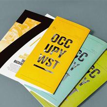 【万城文化】产品/企业—宣传/商贸/手册/招商画册设计
