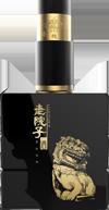 江陵春酒裸瓶包装设计